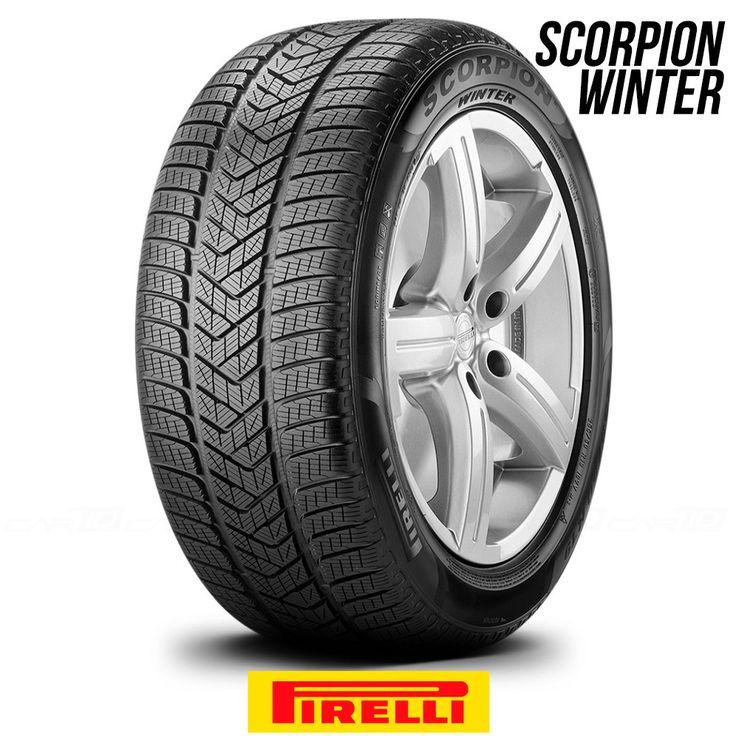 Pirelli Scorpion Winter 255/55R20 110V BW 255 55 20 2555520