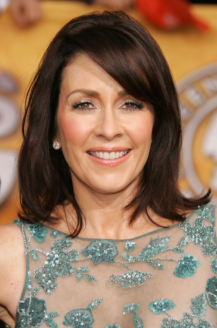 Patricia Heaton guest on the Katie Couric show 5-10-13