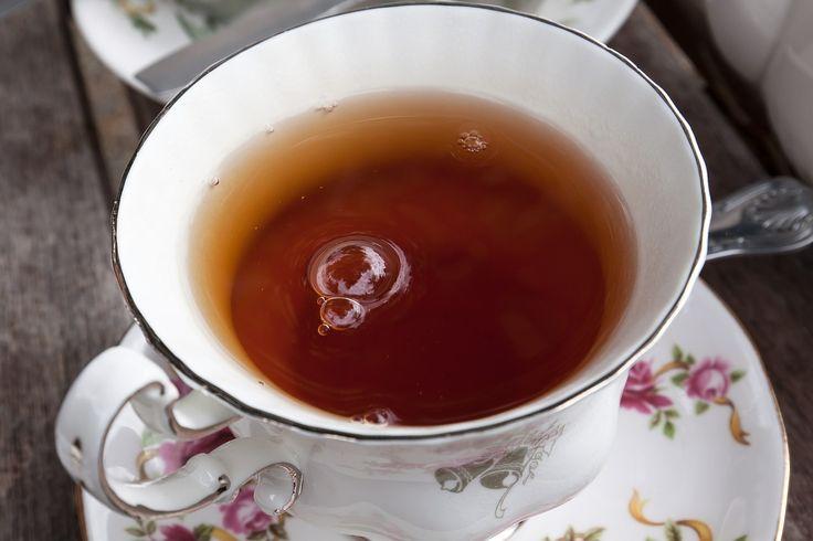 Earl Grey tee flavor - Smak herbaty Earl Grey