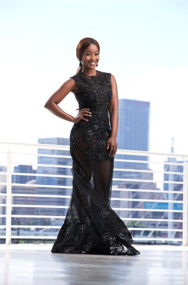 GLAMOUR's Most GLAMOURous 2015! Lorna Maseko-Lukhele Who is your style icon? 'The stunning Jennifer Lopez!'