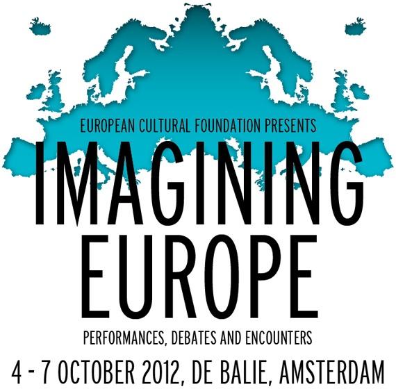 Our European Souvenirs performance @ Imagining Europe