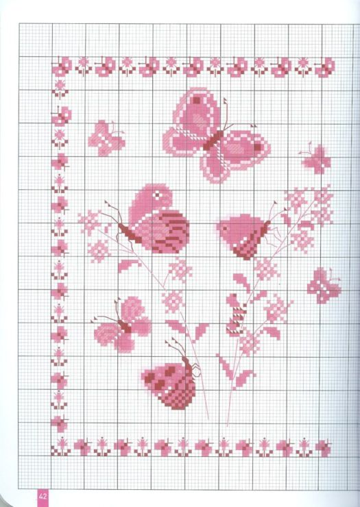 Gallery.ru / Фото #7 - Mango pratique - Rose - tatasha