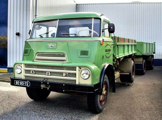 DAF. BE-80-72 2000 DO COMBI.