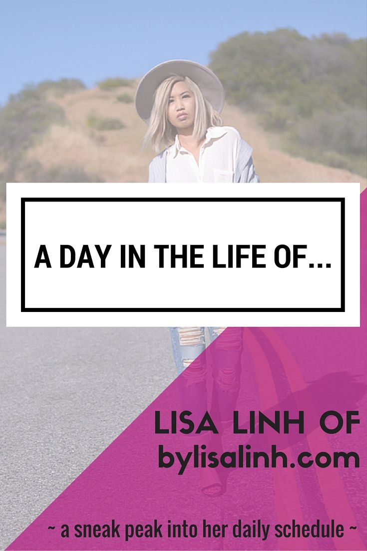 See how full-time fashion blogger Lisa Linh made the plunge into blogging full-time in our blogger spotlight of the week. Lisa gives some great tips for newbie bloggers and also gives us a peek into her daily (and busy) life of full-time blogging! Click here to read more! http://www.globalgarbs.com/blog/lisalinh