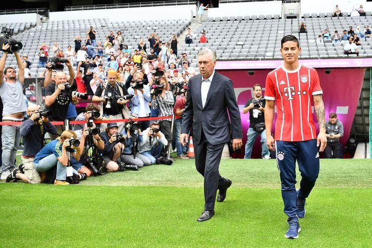 Why New York City is key to German giant Bayern Munich's digital game plan - Digiday https://link.crwd.fr/21Jd