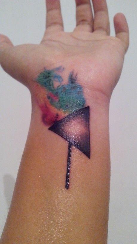 Prisma tatto