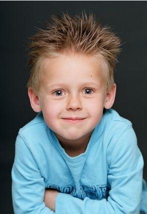 Little Jamie!