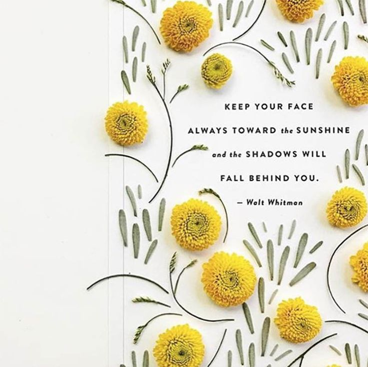 10 Inspiring Illustrated Quotes for the Weekend /  Design*Sponge