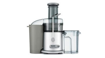 Win One Of Two Breville Juice Fountains With @Home!