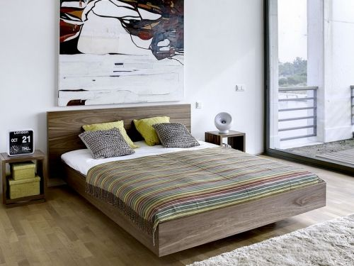 Temaome FLOAT bed