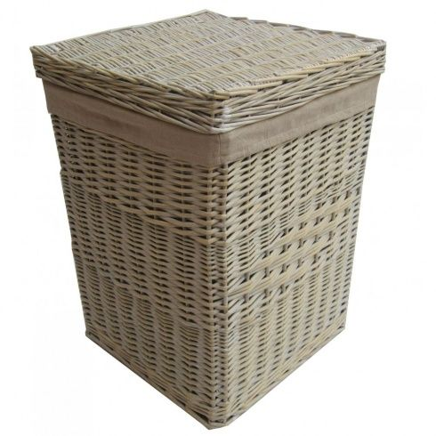 25 best ideas about white wicker laundry basket on pinterest white laundry basket home decor. Black Bedroom Furniture Sets. Home Design Ideas