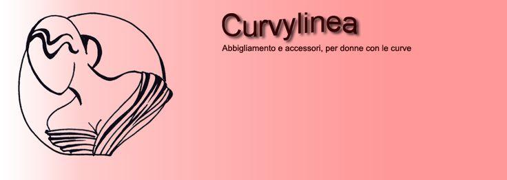 Logo Curvylinea Abbigliamento