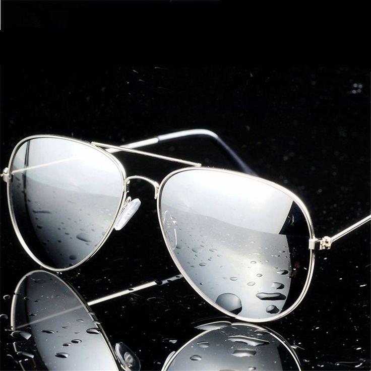 """Men's """"OG"""" Aviator Sunglasses Astroshadez"""