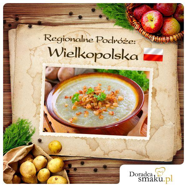 Regionalne podróże: Wielkopolska - DoradcaSmaku.pl