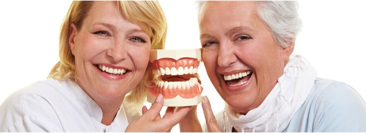 One of the most popular solutions to tooth loss is dentures. Dentures today, also known as false teeth, are not the same as they were decades ago. They are a lot more natural looking and comfortable in comparison to what they looked like in the past. However, if your dentures are not properly cared for, problems can happen.
