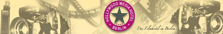 Welcome to the Hollywood Media Hotel Berlin-directly on the famous Kurfürstendamm [Live like a film-star]