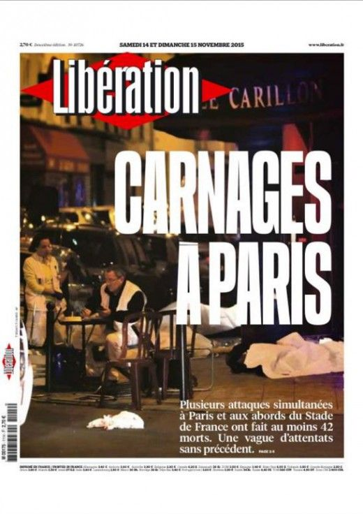 Ο Πύργος του Άιφελ έσβησε τα φώτα του - Σοκαριστικές εικόνες στο Παρίσι