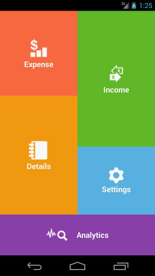 16 best Expense report images on Pinterest User interface design - expense report