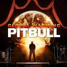 Pitbull album cover.