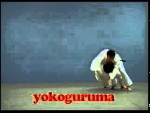 judo - Very good fast demo of 26 throws.mpg