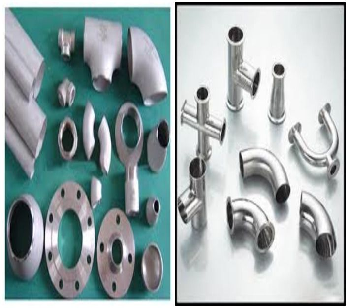 Best ss pipe fittings manufacturer india images on