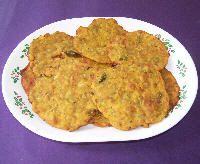 Special Poori Recipe from givoli.com