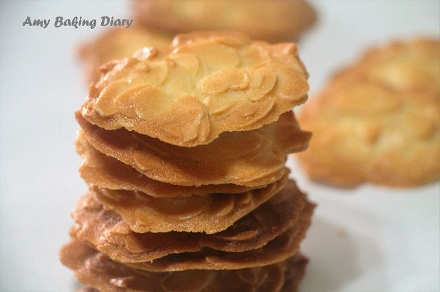 Hi    These little cookies have been in my To-Do list for a long time and I have finally tried making this! It's pretty simple and fun ma...