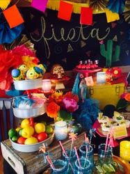 "Mexican / Mother's Day ""Mexican Fiesta"" 