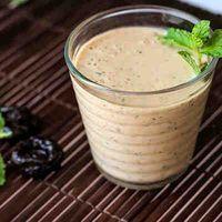 Bebe esto en lugar de tu desayuno para adelgazar rápidamente y una forma saludable #bebida #batido #adelgazar