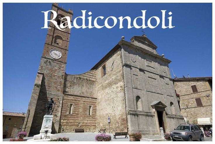 Radicondoli, provincia di #Siena, trovi i nostri prodotti da: - Alimentari Marrami Carlo, Via T. Gazzei, 13