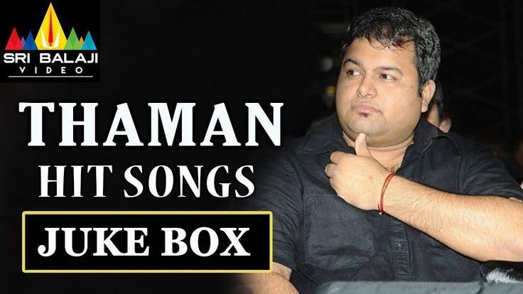 Free Thaman Hit Songs | Telugu Video Songs Jukebox | Sri Balaji Video Watch Online watch on  https://free123movies.net/free-thaman-hit-songs-telugu-video-songs-jukebox-sri-balaji-video-watch-online/