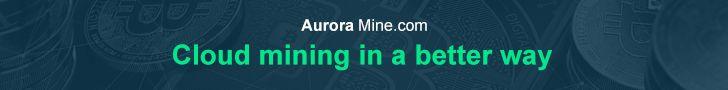 Free Bitcoin : What is Aurora Mine?
