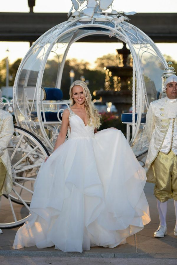 10 Tips For Making Your Walt Disney World Wedding Absolutely Perfect Disney World Wedding Disney Bride Disney Wedding Theme