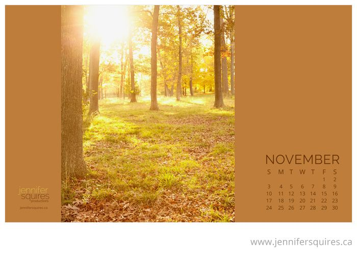 November 2013 Calendar, click through to our blog to download yours