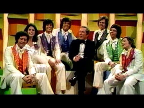 "Andy Williams & The Osmonds - ""The Way We Were"""