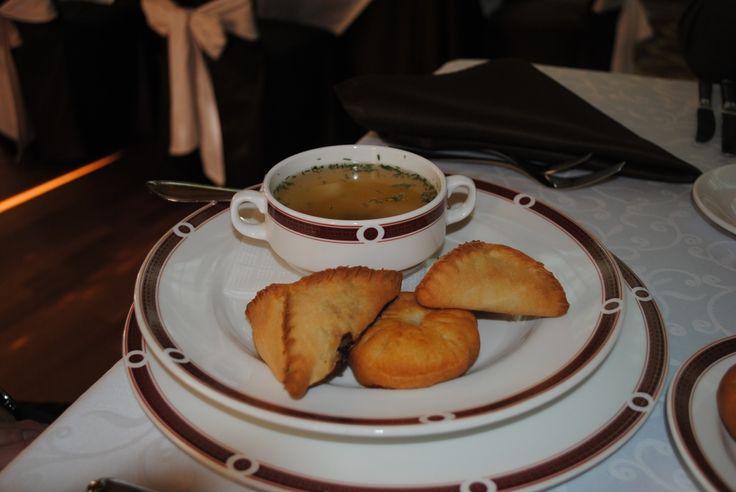Сокровища Казани: перед знакомством с татарской кухней советуем нагулять аппетит