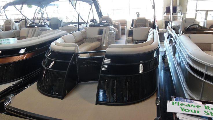2017 Bennington 25 QSRA, Osage Beach Missouri - boats.com