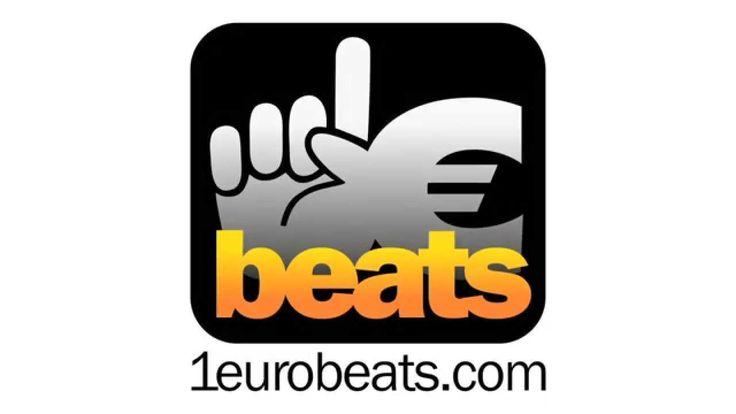 1eurobeats logo video