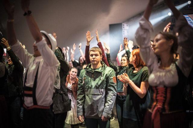 В тишине фанфар. Почему реальная жизнь глухих в Украине не менее драматична, чем в кино | Вести. Репортер | Вести