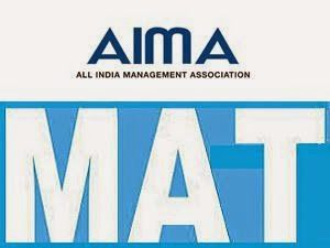 MAT December 2015 exam is going to held on 6th, 12th December 2015, AIMA MAT Admit card 2015 from 28th November 2015 from website aiima.in.