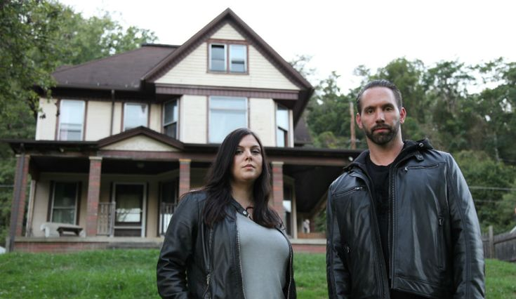 'Paranormal Lockdown' Investigates The Bellaire House [Spoilers]