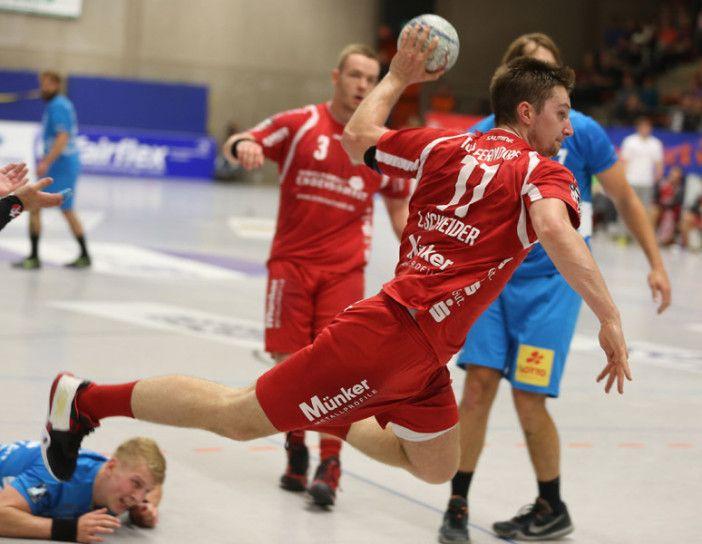 Handball 2 Bundesliga Männer