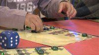 maternelle - jeu couronnes et galettes - maths