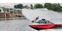 Things to do in Gauteng - Waterskiing: Ski World International. We at Skiworld are geared to teach everyone – from beginners who just want to experience the fun of watersports, through to the most advanced skiers and boardriders.