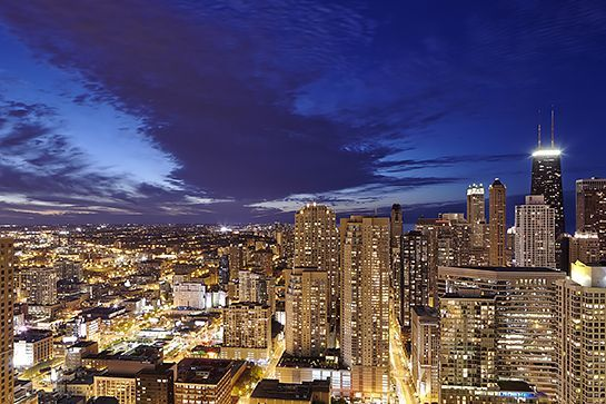 15 Fall Getaways You CAN Afford  - Chicago