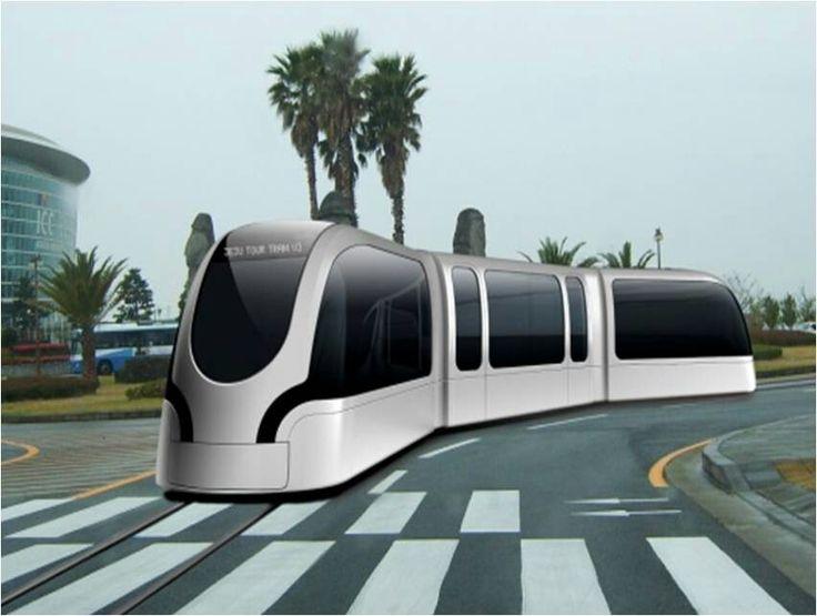 Trans tram
