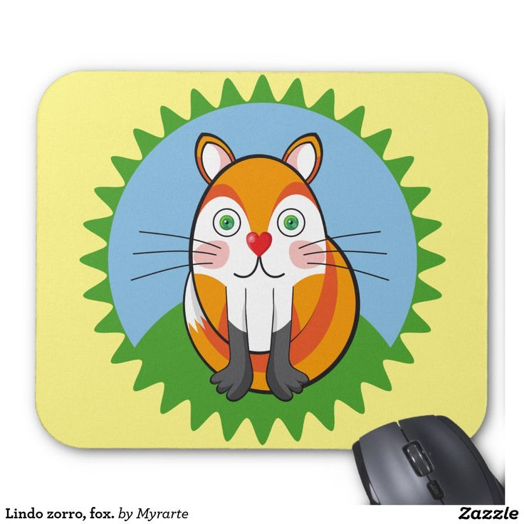 Lindo zorro, fox. Producto disponible en tienda Zazzle. Tecnología. Product available in Zazzle store. Technology. Regalos, Gifts. Link to product: http://www.zazzle.com/lindo_zorro_fox_mouse_pad-144409649968408675?CMPN=shareicon&lang=en&social=true&rf=238167879144476949 #zorro #fox