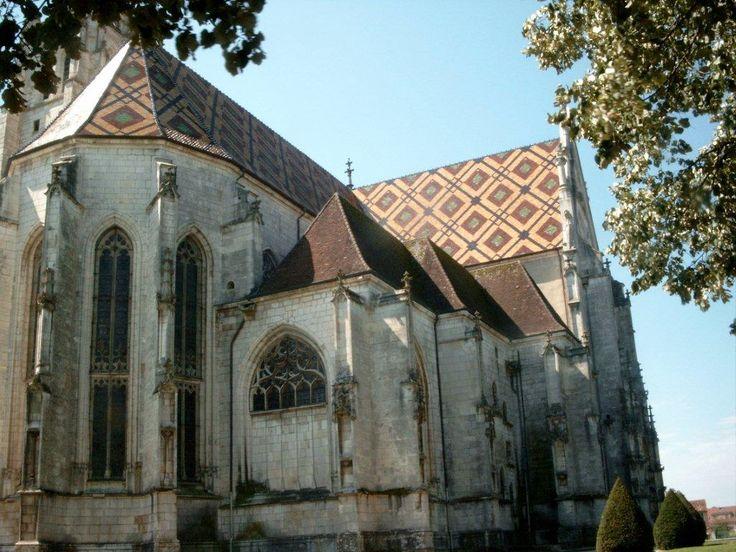 Abbaye royale de Brou 01