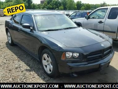 2008 DODGE CHARGER $600