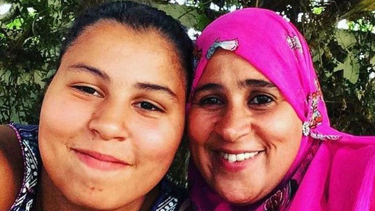 Image copyright                  Family handout             Image caption                                      Nur Huda (left) and her mother Fouzia are feared dead in the fire                               A character in a new Philip Pullman book is to be named after a... - #Auction, #Grenfell, #Philip, #Pullman, #Tower, #Victims, #Wins, #World_News